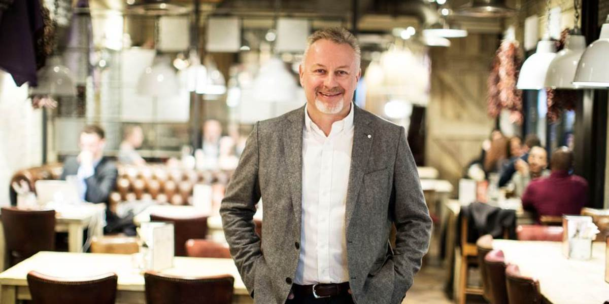 Roadchef appoints new chief executive